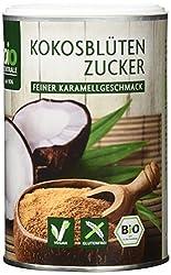 biozentrale Kokosblütenzucker, 250 g