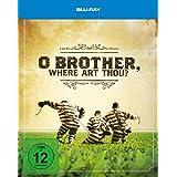 O Brother, Where Art Thou? - Steelbook