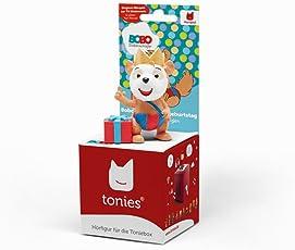 Tonies 01-0024, BOBO Siebenschläfer - BOBO feiert Kindergeburtstag