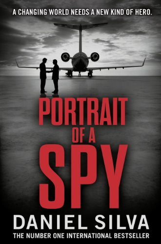 Portrait of a Spy por Daniel Silva