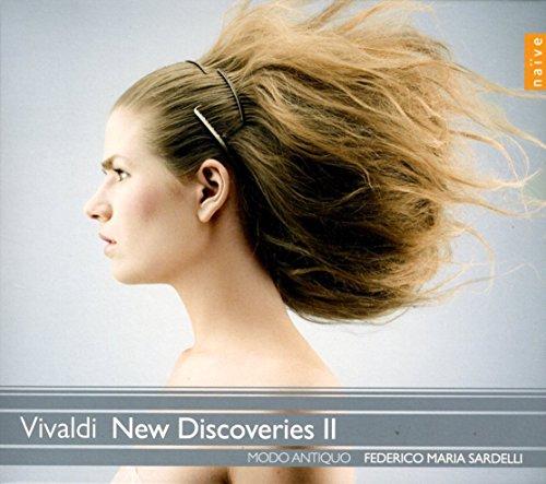 Vivaldi: New Discoveries II