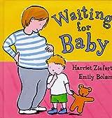 Waiting for Baby by Harriet Zeifert (1998-02-28)