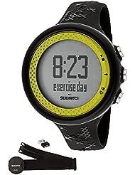 Suunto M5 HRM Training Watch - Taille Unique