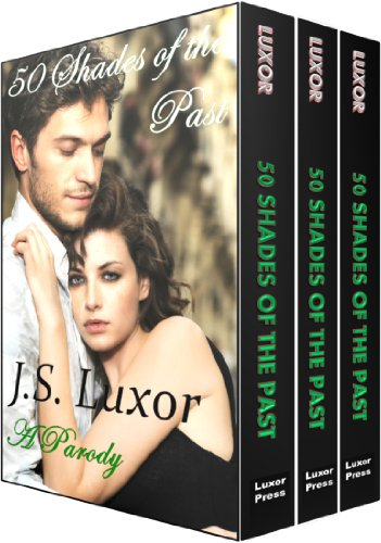 50 SHADES OF THE PAST: BOXED SET: A Parody (English Edition)