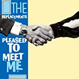 Pleased To Meet Me [Explicit]