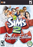 Sims 2 Holiday Edition