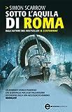 Image de Sotto l'aquila di Roma (Macrone e Catone Vol. 1)