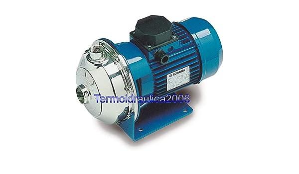 Lowara CO Kreiselpumpen CO350//05//A 0,55KW 0,75HP 3x230//400V 50HZ