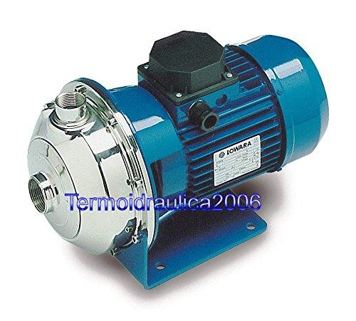 Lowara CO350/03/A Kreiselpumpen 0,37KW 0,5HP 3x230/400V 50HZ thumbnail
