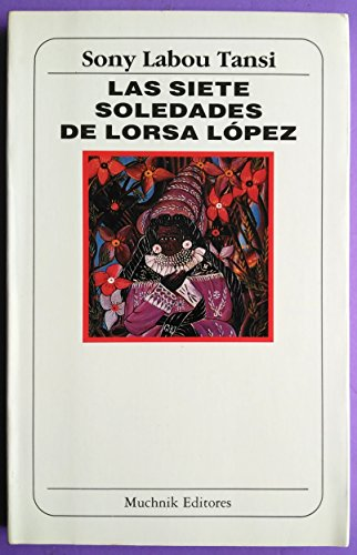 Las siete soledades de lorsa López