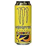 Monster Energy The Doctor EINWEG Dose, (1 x 0,5 l)