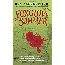 Foxglove Summer (Rivers of London, Band 5)