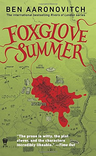 Foxglove Summer (Rivers of London Novels)