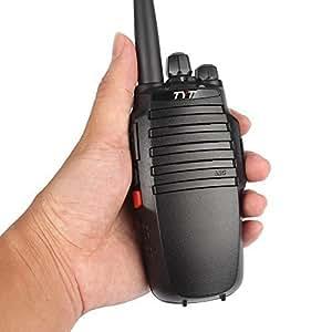 TYT TC-8000 10W Two-Way Ham Radio, UHF 400-520MHz 16CH Scrambler TOT VOX Transceiver Talkie Walkie