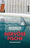 Nervöse Fische: Kriminalroman