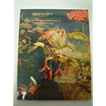 The McCormick Collection of Victorian Paintings - Sotheby's New York - February 28, 1990