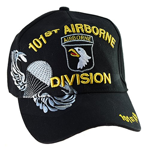 casquette-americaine-101st-airborne-division-us-usa-brodee-militaire-paratrooper-commando-seal