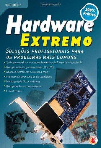 Hardware Extremo - V. 01 (Em Portuguese do Brasil)