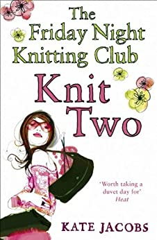Knit Two by [Jacobs, Kate]