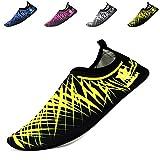 VILISUN Water Shoes Men Women Quick Dry Unisex Sports Aqua Barefoot Socks Skin