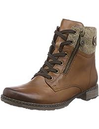 Remonte D4379 Damen Combat Boots
