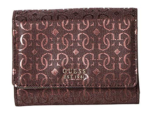 GUESS Women's Tamra SLG Small Trifold