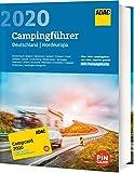 ADAC Campingführer Deutschland & Nordeuropa 2020 -