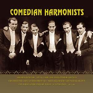 Best of Comedian Harmonists (Veronika Der Lenz Ist Da/ Ein Freund/ Ein Guter Freund)