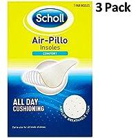 Dr. Scholl's Einlegesohlen Air-Pillo 2-fache Dämpfung (3er-Pack) preisvergleich bei billige-tabletten.eu
