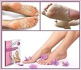 foot mask Vergleich