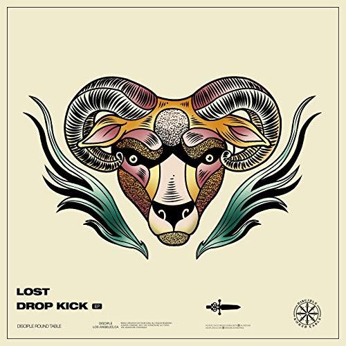 Drop Kick EP -