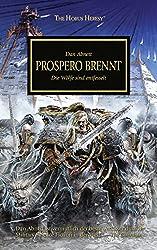 Horus Heresy - Prospero brennt: Die Wölfe sind entfesselt