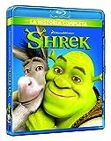 Shrek Pack Temporadas 1-4 Blu-ray España
