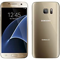 Samsung G930 Galaxy S7 32 Go Or