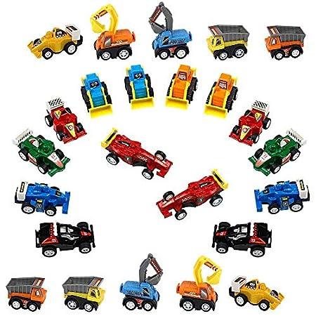 RC Auto Zug, RC Spielzeugauto Polizeiwagen mit Glow Soundeffekten Weihnachten / Geburtstagsgeschenk für Kinder im Alter von 3 4 5 6 Jahre alt