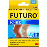 Futuro Comfort Lift Knee Support, Large (Pack Of 2)