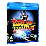 Back To The Future Trilogy - 25th Anniversary Digipack [Blu-ray] [Import italien]