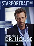 Starportrait TV: Alles über Dr. House.