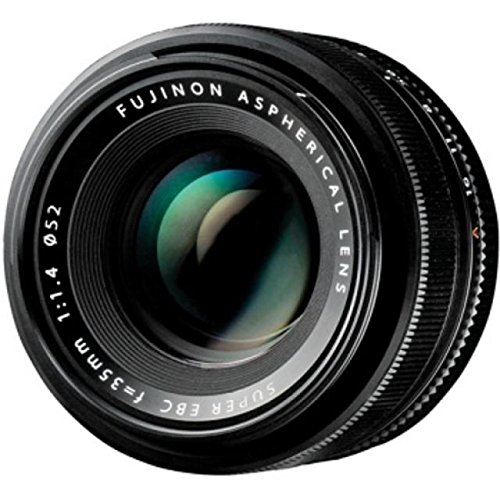 Compare Prices for Fujifilm XF-35mm f1.4 Lens