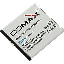 """BATTERIA """"DOMAX"""" PER MEDIACOM PHONEPAD DUO S500 (M-BATS500)"""