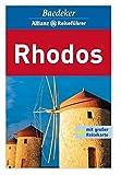 Rhodos (Baedeker Allianz Reiseführer) -
