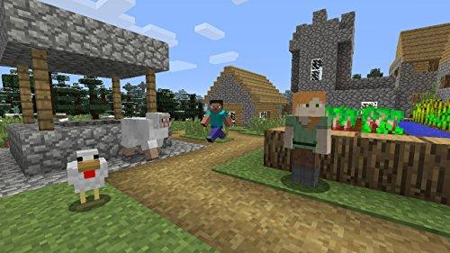 Minecraft Bedrock Edition Nintendo Switch Nintendo Switch It