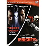 Pack The Punisher (El Castigador) + Punisher 2: Zona De Guerra