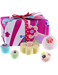 Bomb Cosmetics Flower To The People Handmade Gift Pack