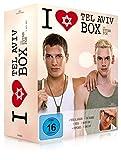 I Love Tel Aviv Box (5dvd-Set)
