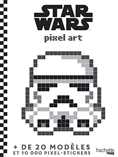Pixel art Star Wars NED