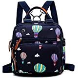 MotherLike Baby Mini Diaper Bags for Mom for Travel -Diaper Backpack for Mothers
