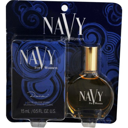 Navy Cologne Spray (Dana Cologne Spray, Navy Mini, 5 Ounce by Dana)