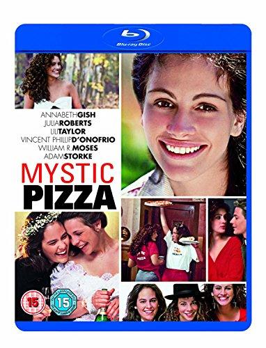 Mystic Pizza [Blu-ray] [1988]