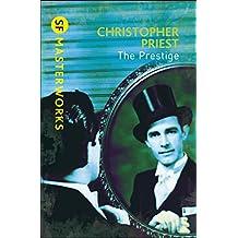 The Prestige (S.F. MASTERWORKS) (English Edition)